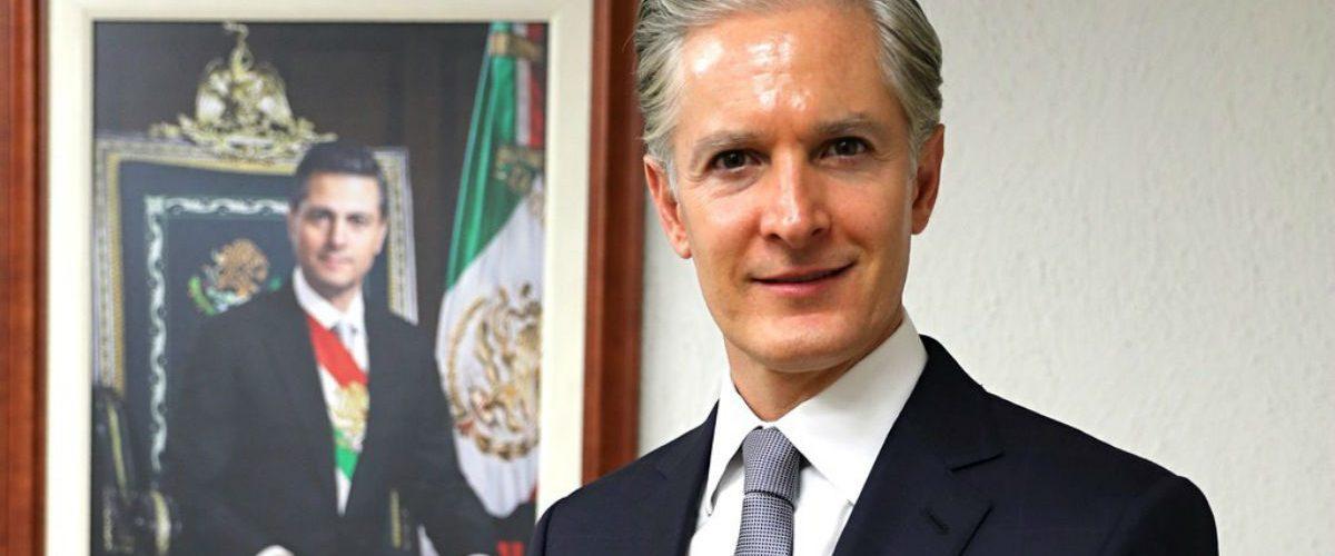 Alfredo del Mazo, el priista que quiere gobernar el Estado de México