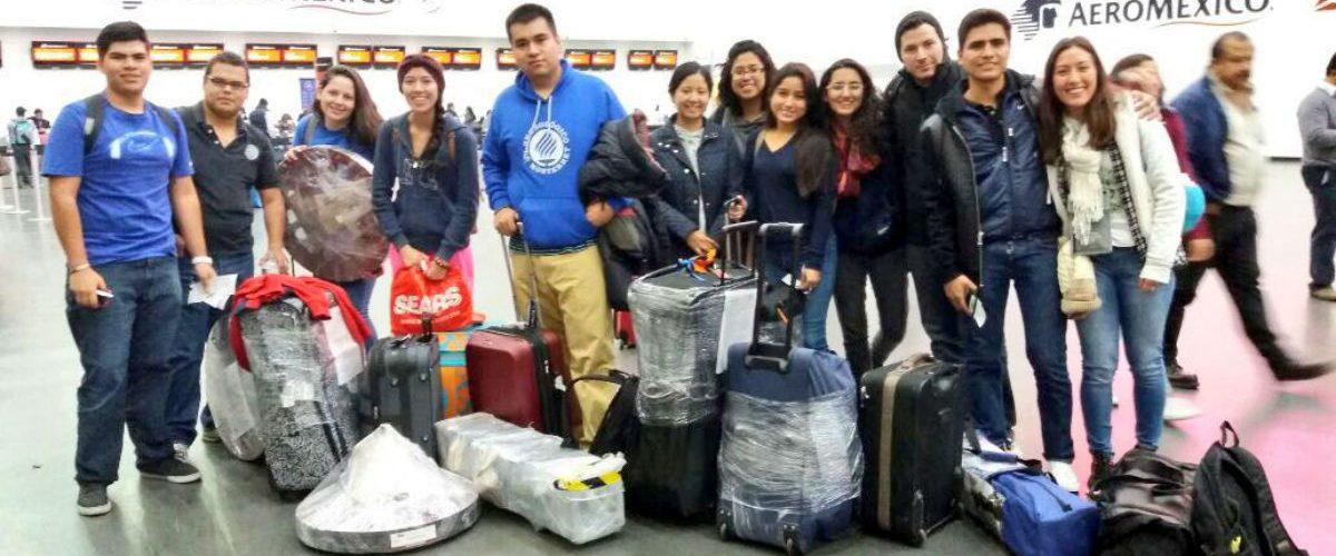 Estos universitarios representarán a México en la NASA