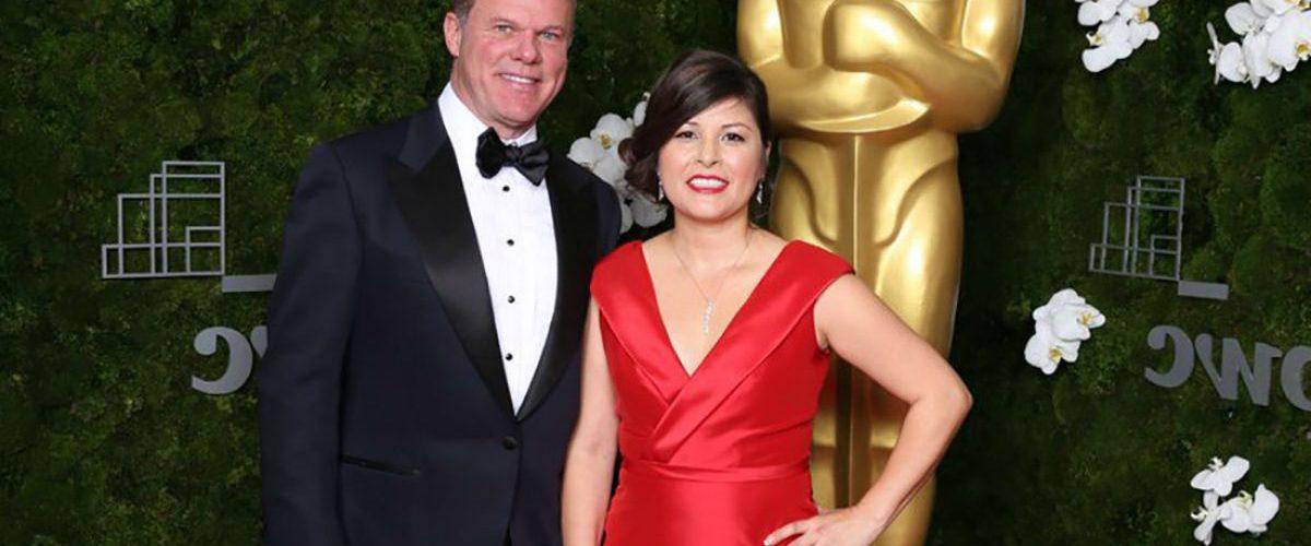 Ellos fueron los responsables del error en los Oscar