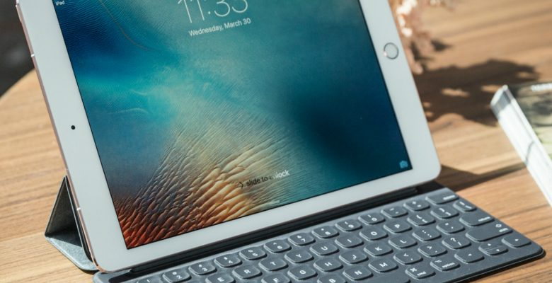 Apple no se olvida del iPad: podríamos conocer uno nuevo en abril