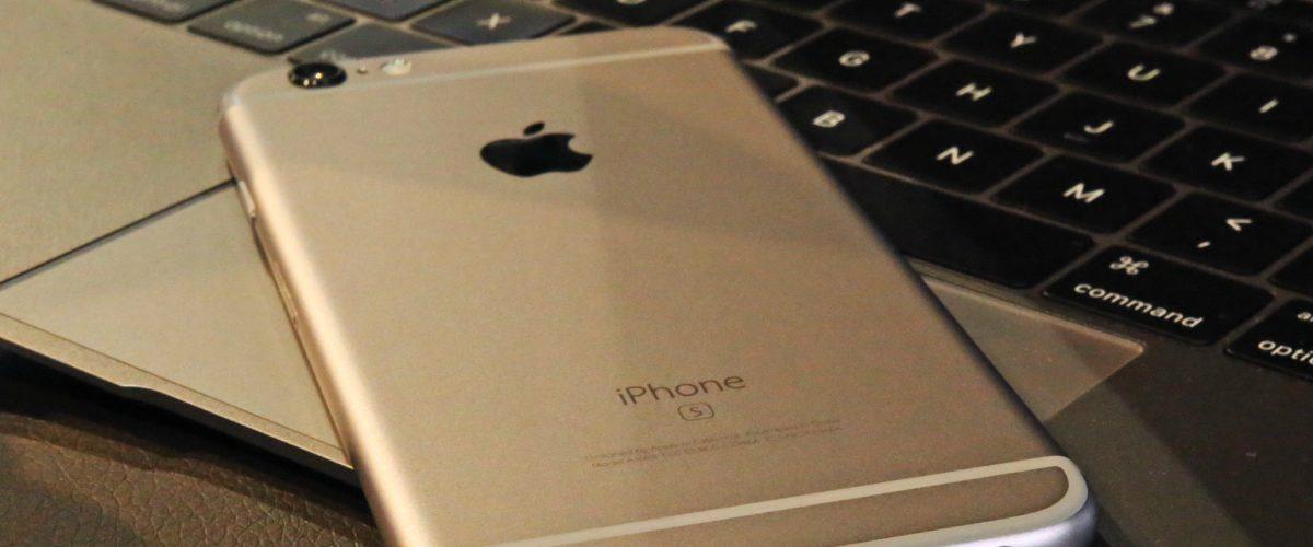 Patente sugiere planes de Apple para convertir tu iPhone en una MacBook