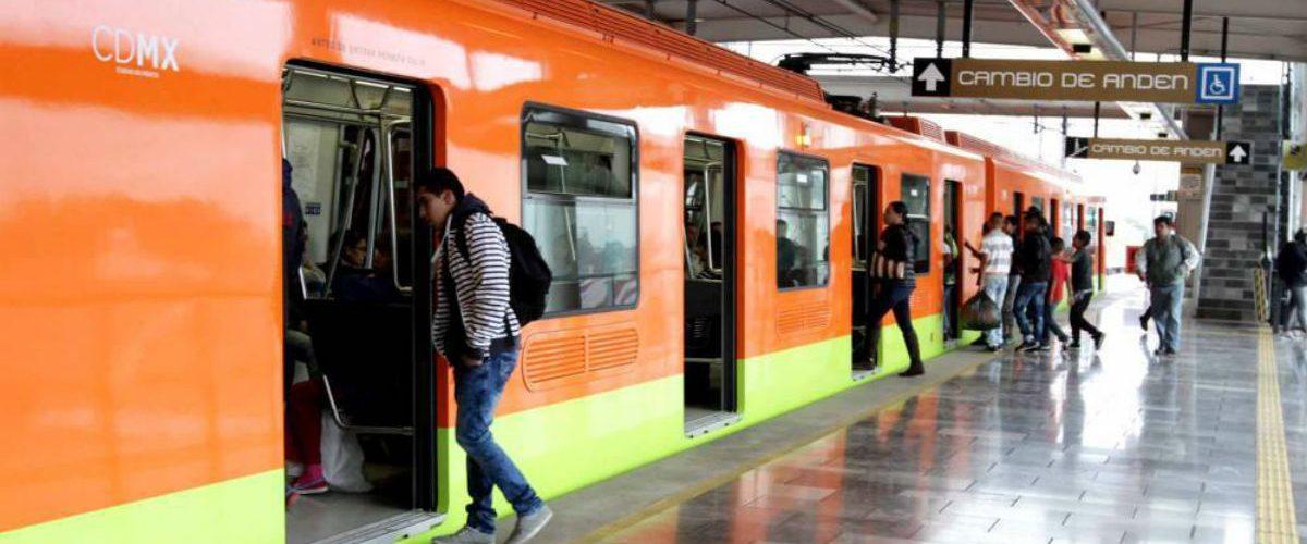 Ya habrá Internet gratis para todos en el metro de la CDMX
