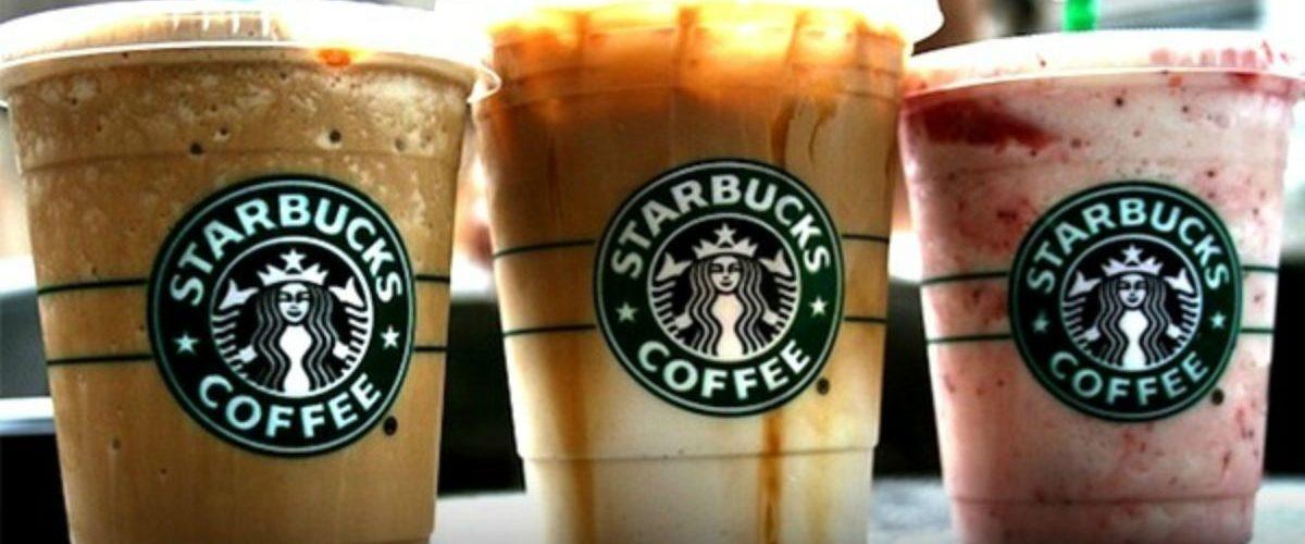 Starbucks pone sus ojos en México