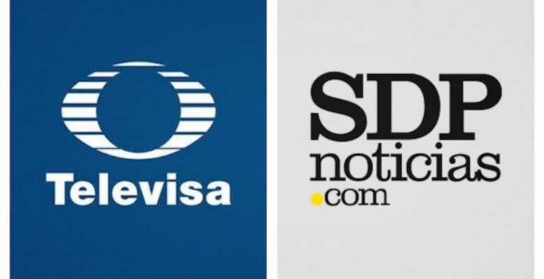 SDP Noticias se vende a Grupo Televisa