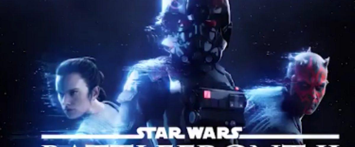 Star Wars Battlefront II: Aquí tenemos todos los detalles del trailer filtrado