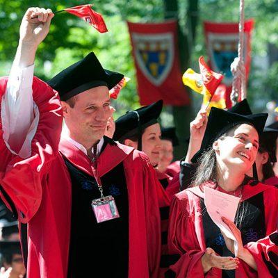 Los cursos oficiales que Harvard te regala