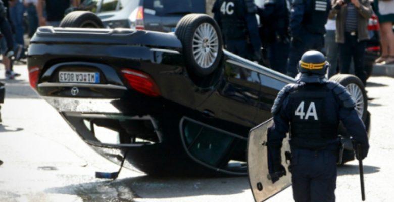 Uber es expulsado de Italia; taxistas lo celebran