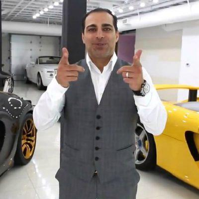 Este inmigrante empezó como empleado y acabó como multimillonario