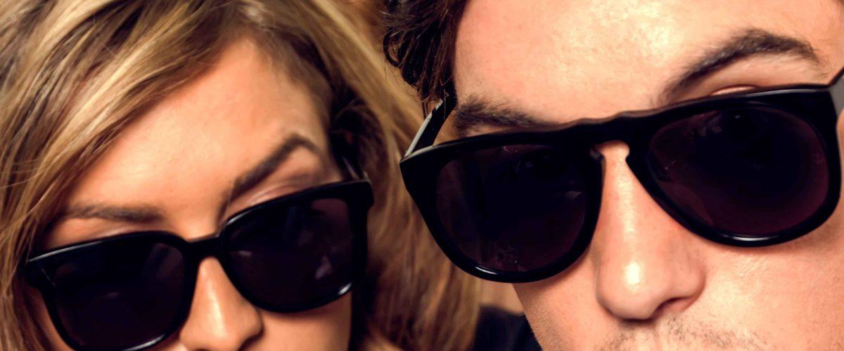 La guía definitiva para elegir las mejores gafas para tu tipo de rostro