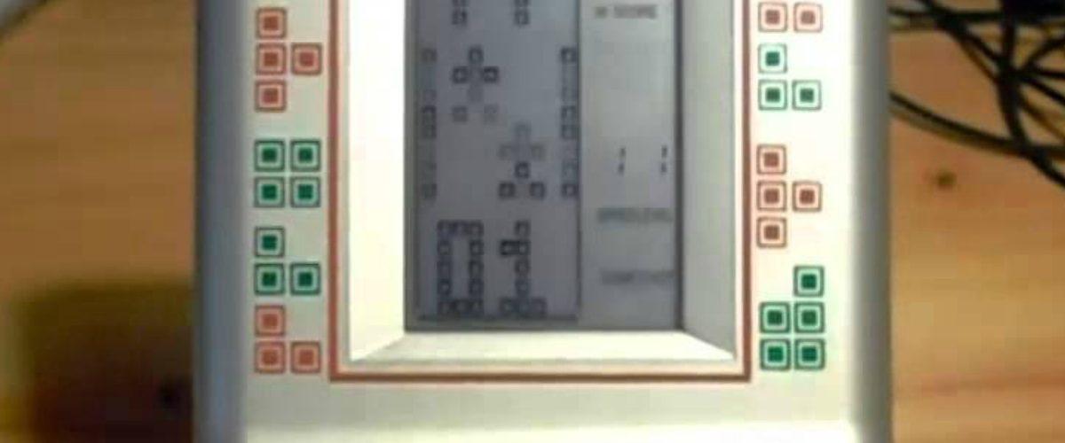 Jugar Tetris para combatir enfermedades mentales