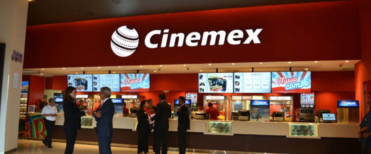 Cinemex llega a territorio estadunidense