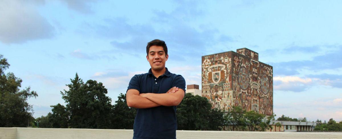 Tecnología mexicana para astronautas
