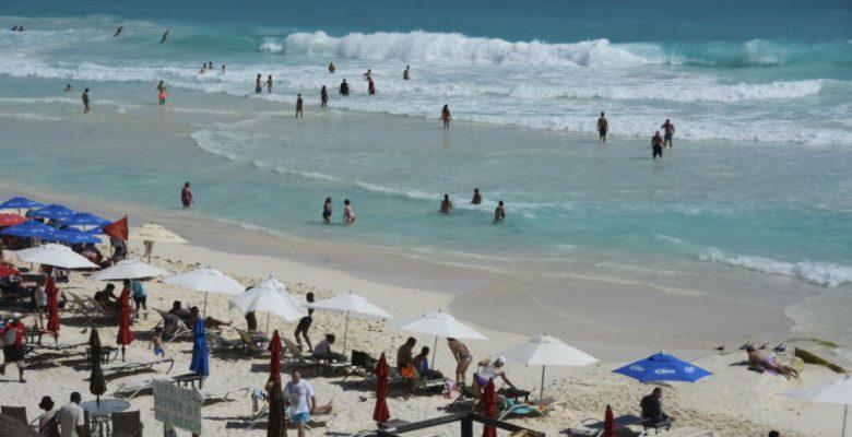 Esta es la playa más contaminada de México