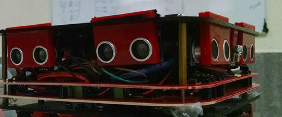 Mexicanos ganaron pase al Mundial de Robótica con este paramédico robótico