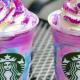 ¿Qué hay detrás de la estrategia de Starbucks con el Unicorn Frappuccino?