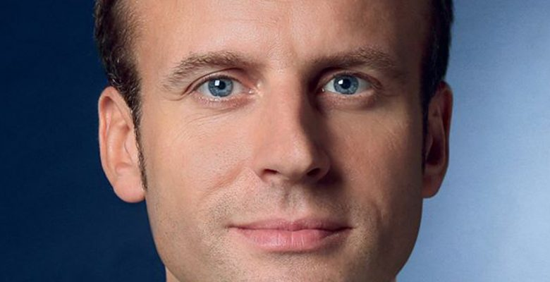 Facebook (Emmanuel Macron)