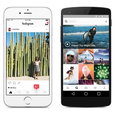 4 cosas que un emprendedor debe saber para explotar Instagram