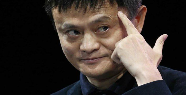 Jack Ma se reúne hoy con Peña Nieto en Los Pinos