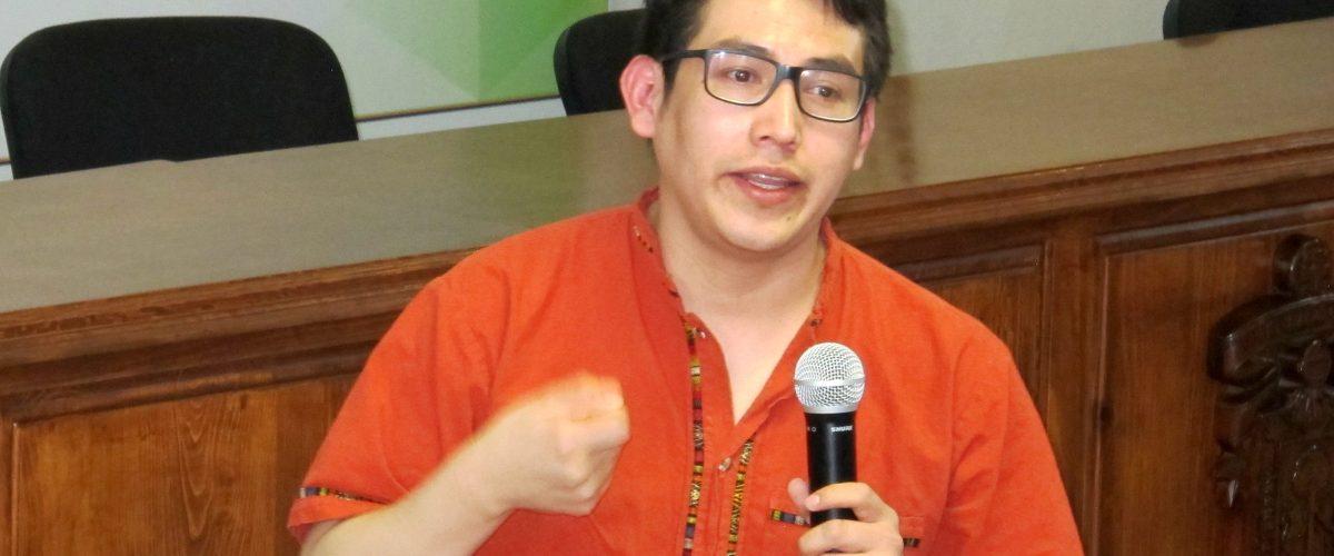 Este mexicano consiguió una beca para estudiar su doctorado en el MIT