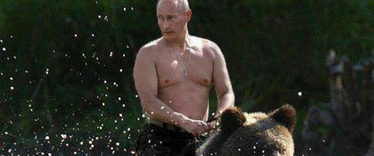 Putin sorprende con recital de piano mientras espera al presidente de China