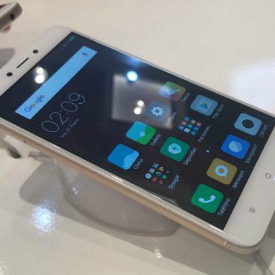 Marca china que vende smartphones tan poderosos como un iPhone a la mitad de su precio llega a México