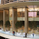 Así es la lujosa tienda que abrió Apple en Dubai