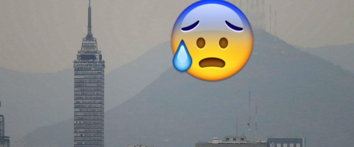 Estas son las ciudades más contaminadas del mundo