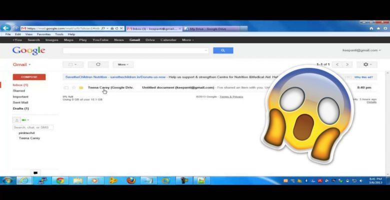 La razón por la que tus datos de Google podrían estar en riesgo