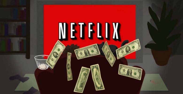 Netflix podría cobrarte más los fines de semana