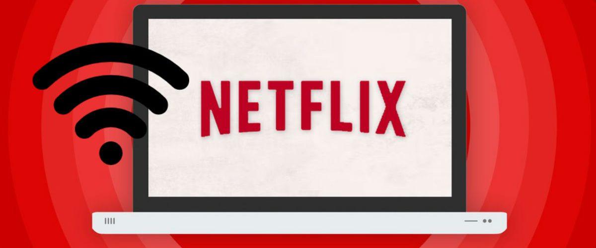 ¿Sabes cuál compañía de internet te conviene si tienes Netflix?