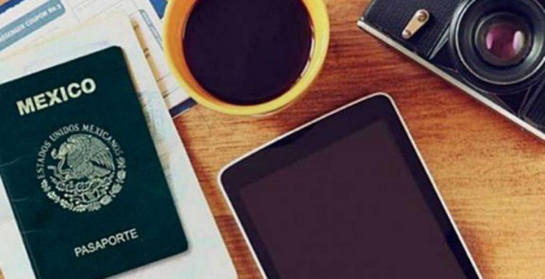 La lista de países a los que puedes entrar sin VISA