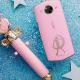 Así es el nuevo smartphone edición especial de Sailor Moon