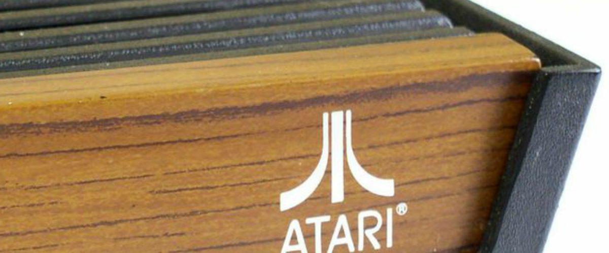 Atari amenaza con lanzar una nueva consola en pleno siglo XXI