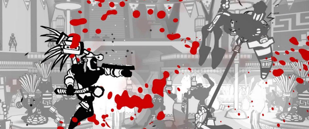 Aztez, un videojuego mexicano lleno de sangre, historia y estrategia
