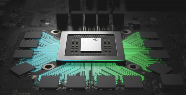 Así es el nuevo Xbox One X, la consola más poderosa de Microsoft