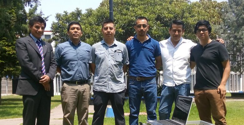 Mexicanos crean un robot que promete revolucionar la agricultura