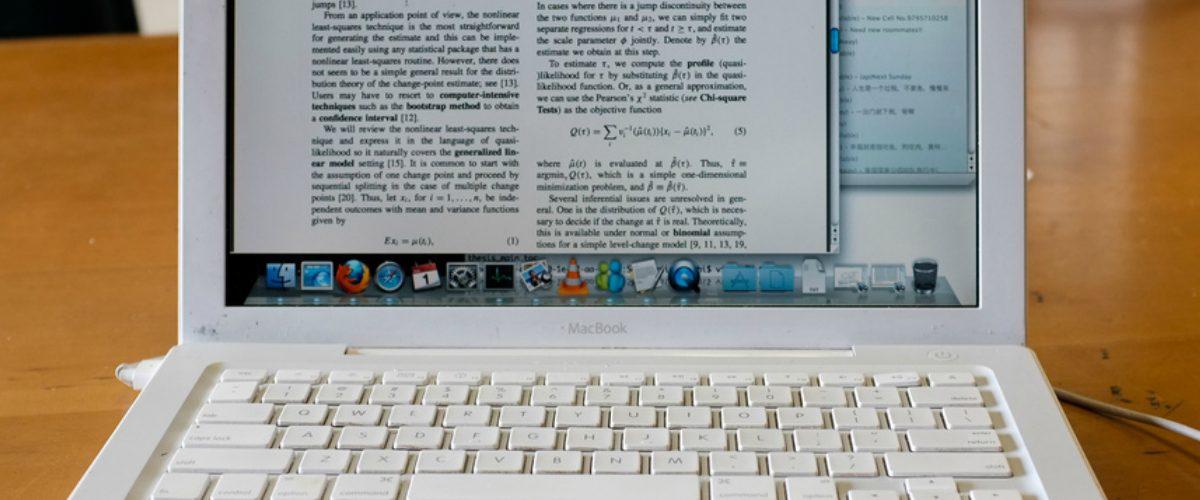 Estos trucos para mejorar el rendimiento de tu vieja Mac harán que ignores al nuevo iMac