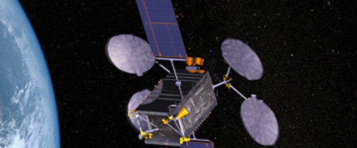 Este satélite ofrecerá internet a aviones y en las zonas rurales de México