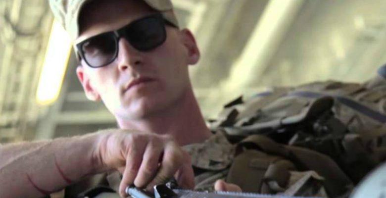 Este exitoso marine de EU no tiene metas en la vida y te dice por qué