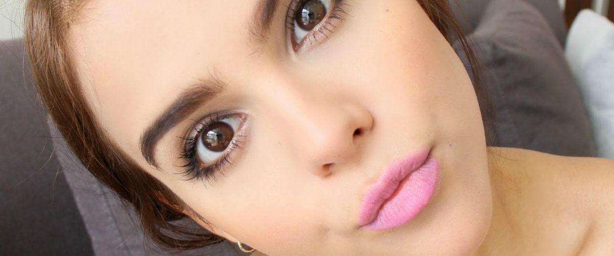 La mujer con más clics en Youtube es mexicana, y se llama Yuya