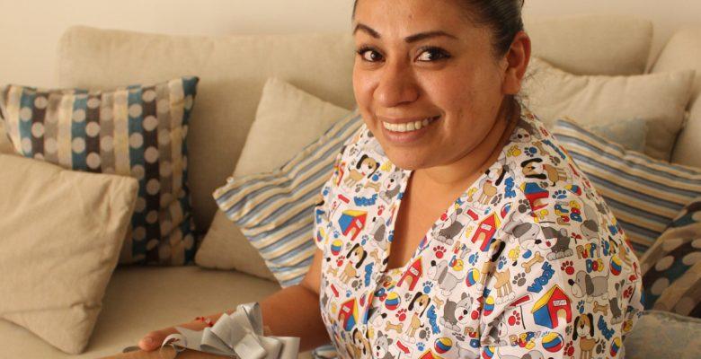 ¿Tienes una trabajadora doméstica? Puedes asegurarla por menos de 1,400 pesos anuales