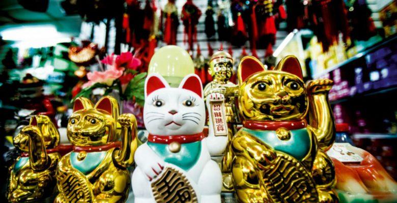 China quiere apoyar a los mexicanos para hacer negocios con su mercancía