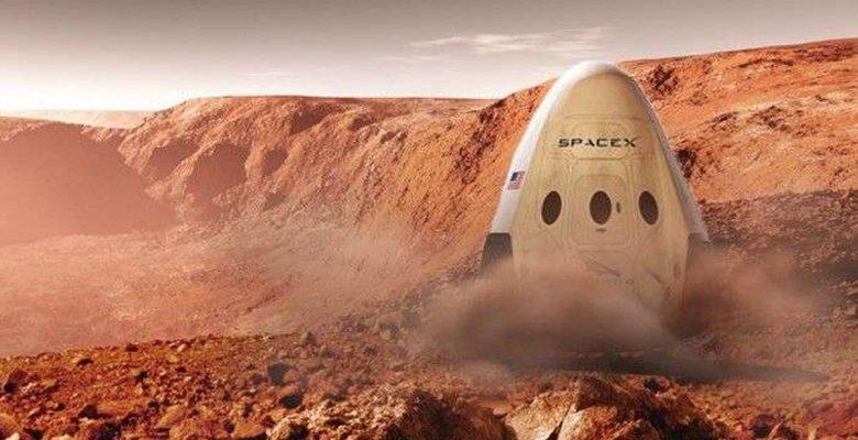 Esto es lo que costará viajar a Marte, según Elon Musk