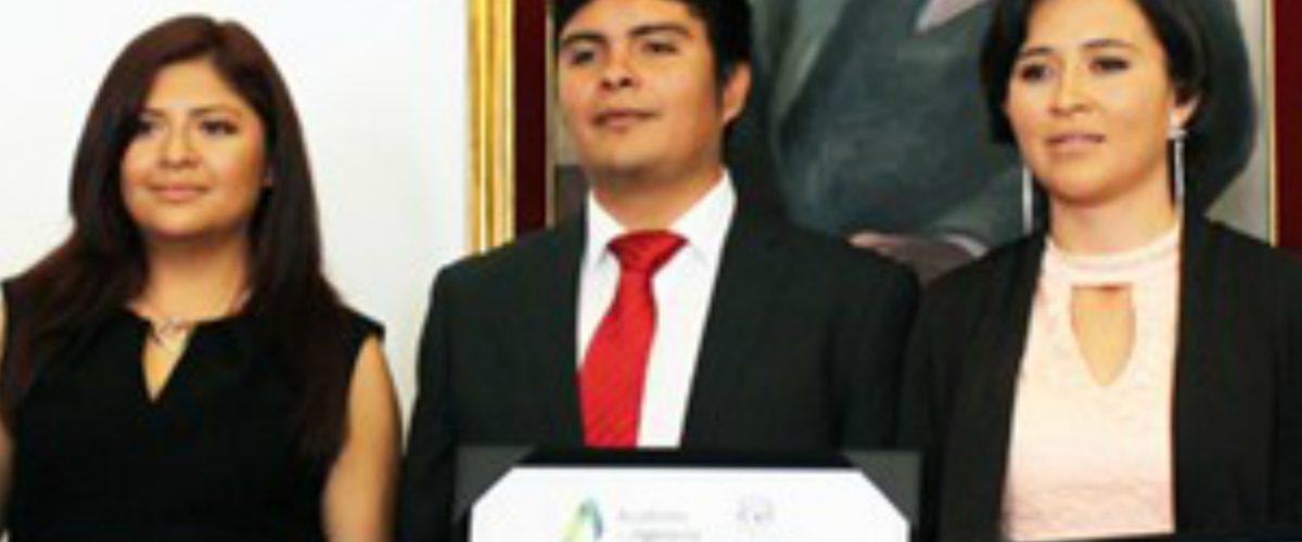 Jóvenes mexicanos revolucionan implantes médicos