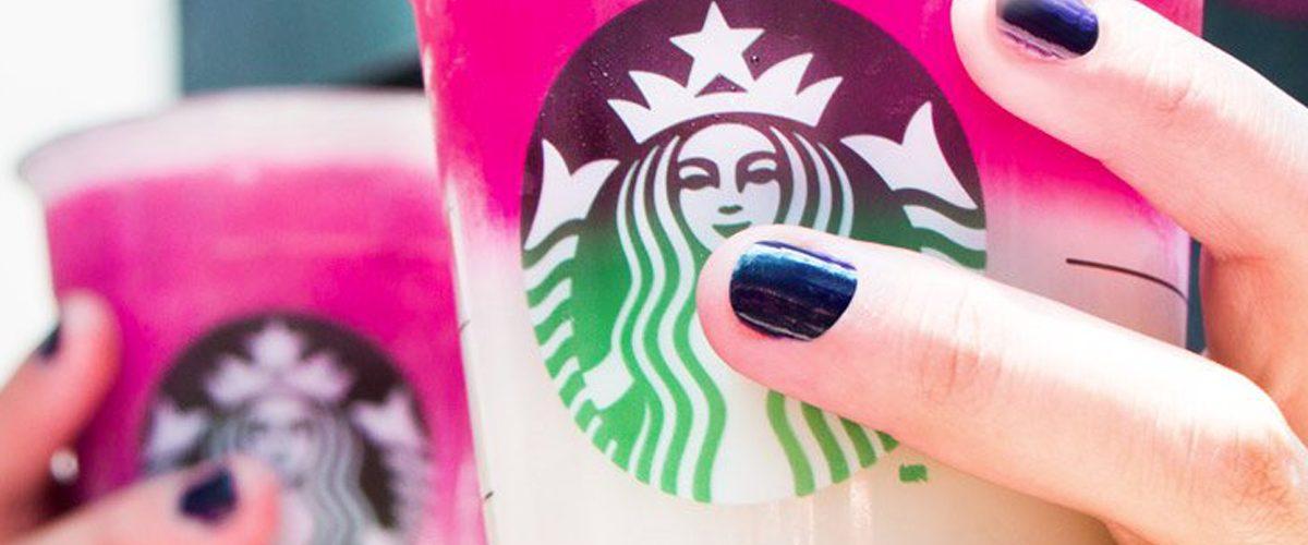 Ombré Pink Drink, ¿de qué está hecha la nueva bebida edición limitada de Starbucks?