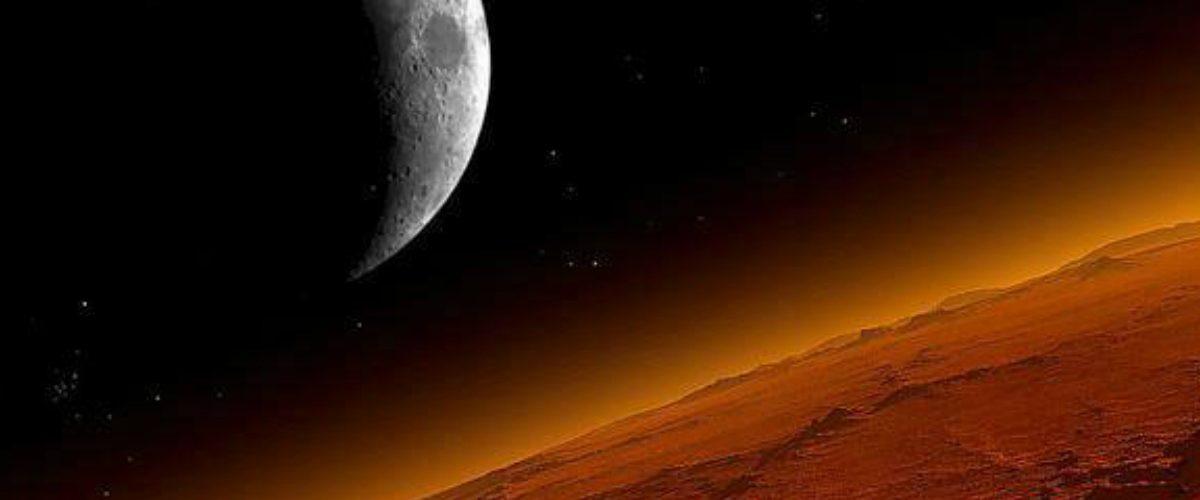 Mexicano: pieza clave en la conquista de Marte