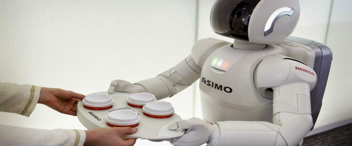 Este sitio te dice si tu trabajo puede ser reemplazado por un robot