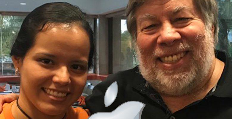 Mexicana de 19 años ya forma parte de la nómina de Apple