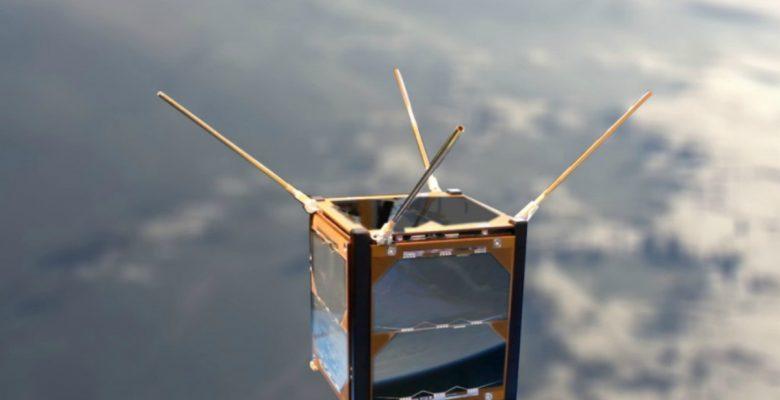 Preparan el lanzamiento del primer nanosatélite diseñado 100% en México