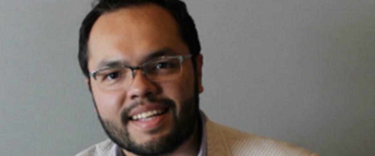 Un intento fallido de suicidio lo llevó a ser empresario